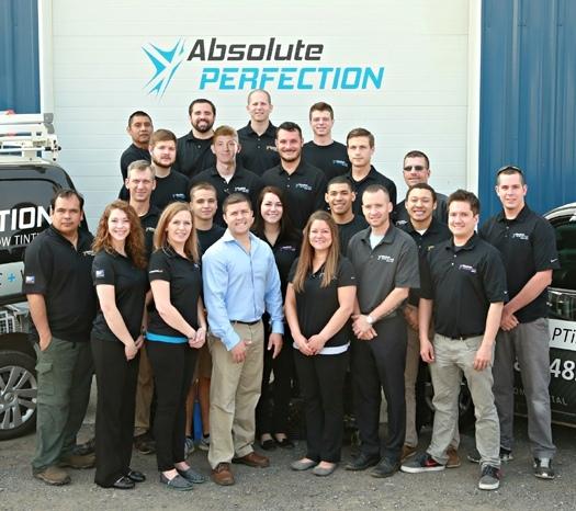 The AP Team