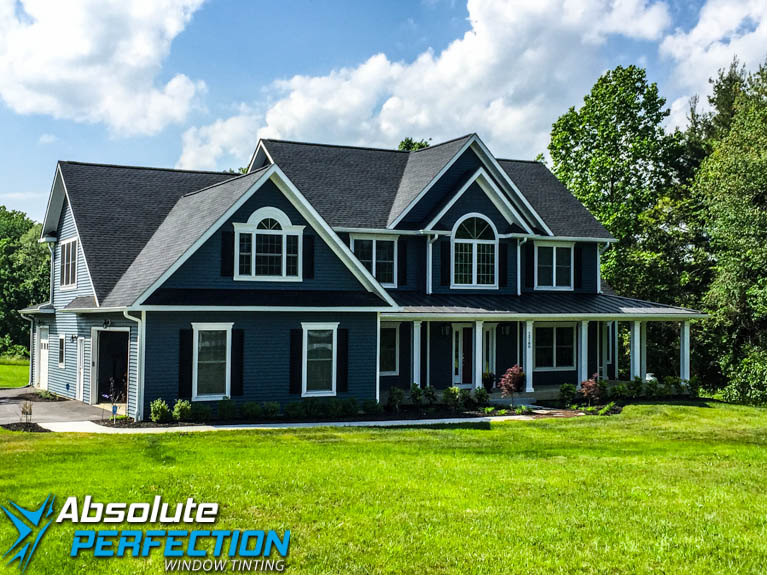 Home Window Tint Absolute Perfection Window Tinting Enerlogic Low-E
