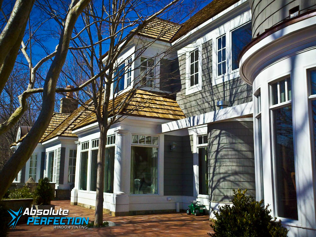Privacy Window Tint for Home by Absolute Perfection Sykesville, Maryland