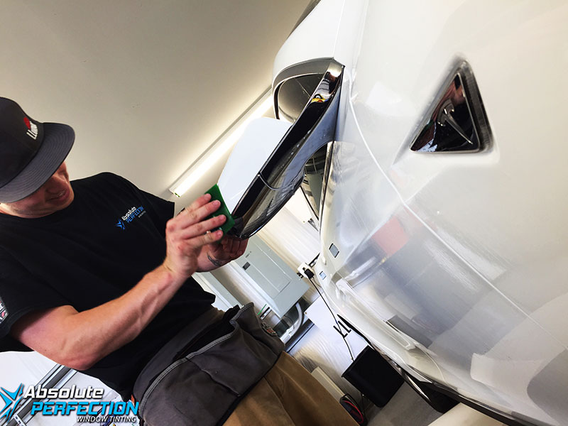 Tesla-Paint-Protection-Film-Installation-(2)