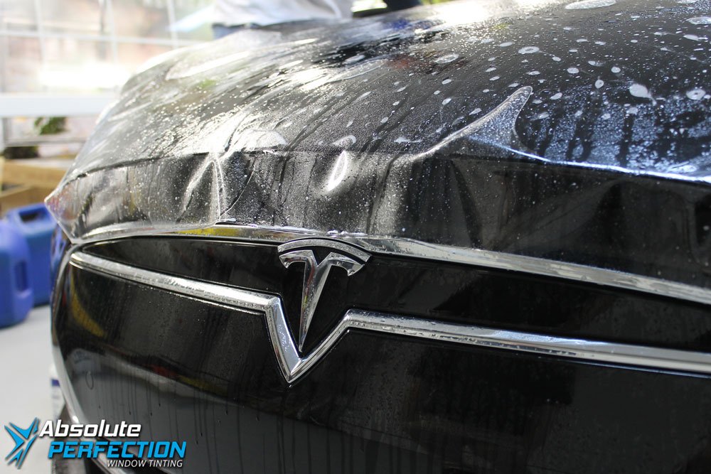 Tesla-Paint-Protection-Film-Installation-Absolute-Perfection-Window-Tinting-5