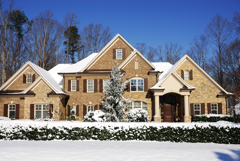 UV Ray Protection Film in the Winter for Homes