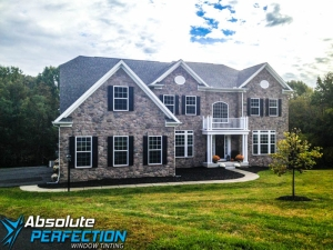 Home Glare Reduction Window Film Absolute Perfection Tinting Sykesville, Maryland