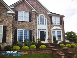 Home Window Tinting for Glare Reduction by Absolute Perfection Tinting