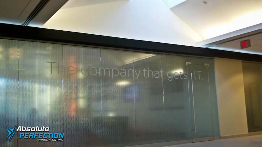 frosted glass patterns - frosted window - frosted window film - Maryland - Virginia - Pennsylvania (16 of 18)
