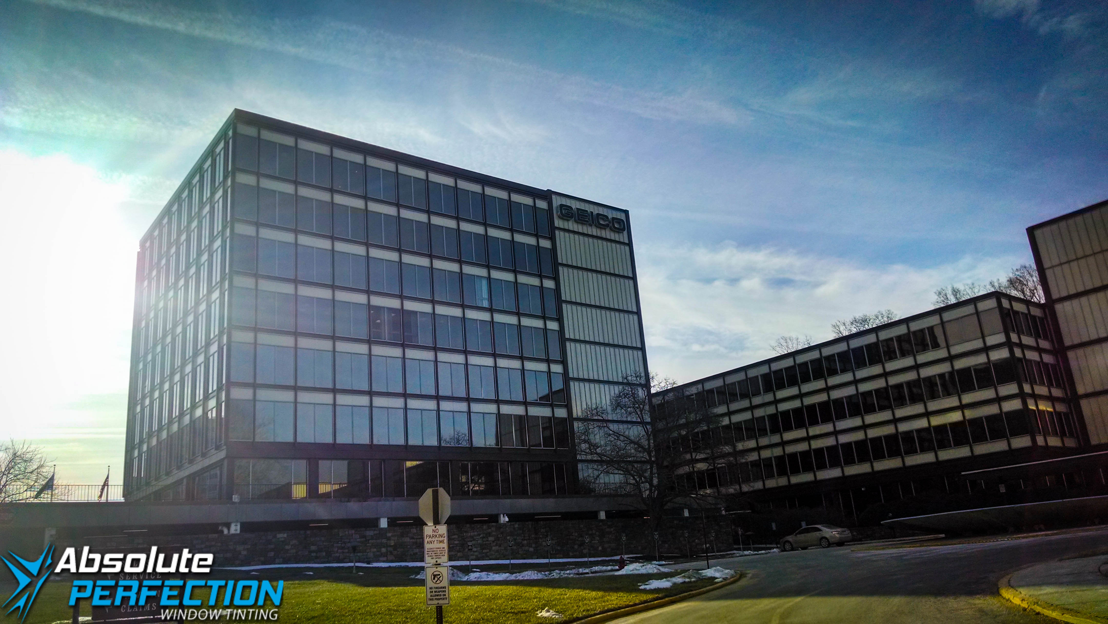 commercial energy audits absolute perfection window tinting