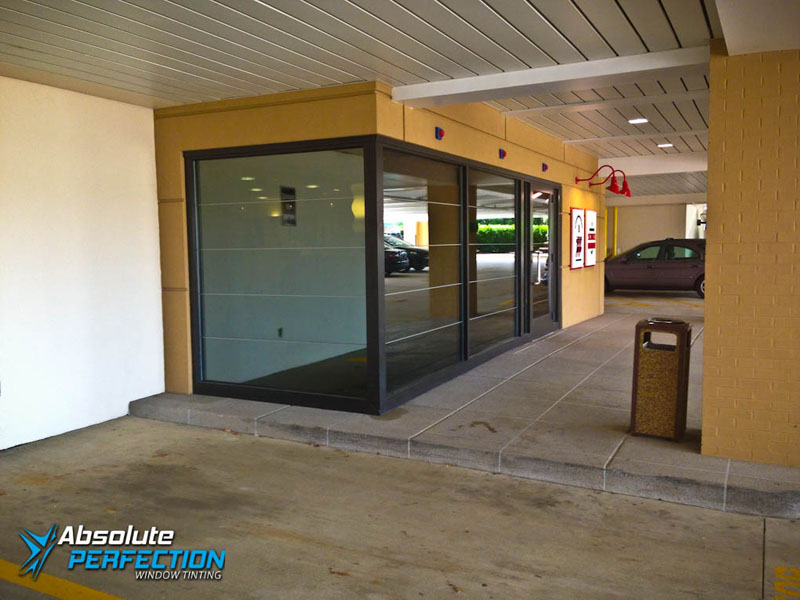 Absolute Perfection Window Tinting Glare Reduction Baltimore, Maryland