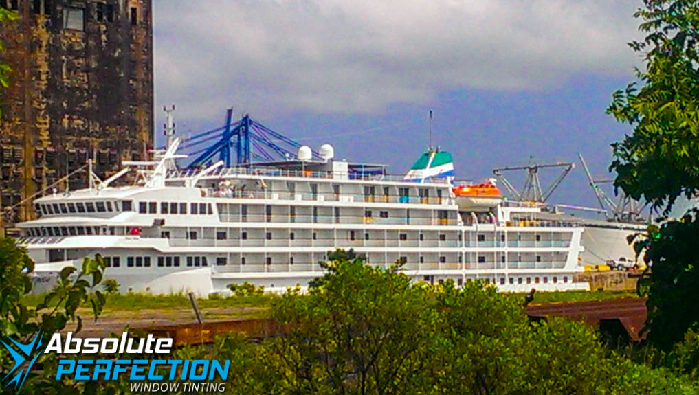 Cruise Ship Window Tinting Baltimore Maryland - Cruise ships that leave from baltimore md