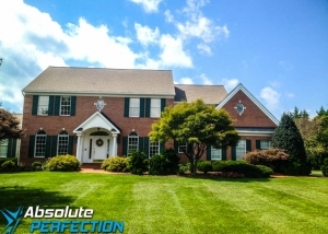 Home UV Protection Window Tint by Absolute Perfection Eldersburg, Maryland