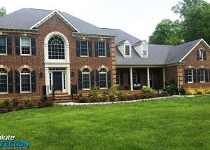 Home Window Tinting - Residential Window Tint - Maryland Washington DC Virginia - Absolute Perfection3