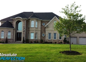 Home Window Tinting - Residential Window Tint - Maryland Washington DC Virginia - Absolute Perfection4
