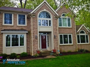 Residential Window Tinting Low-E Film Absolute Perfection Tinting Westminster, Maryland