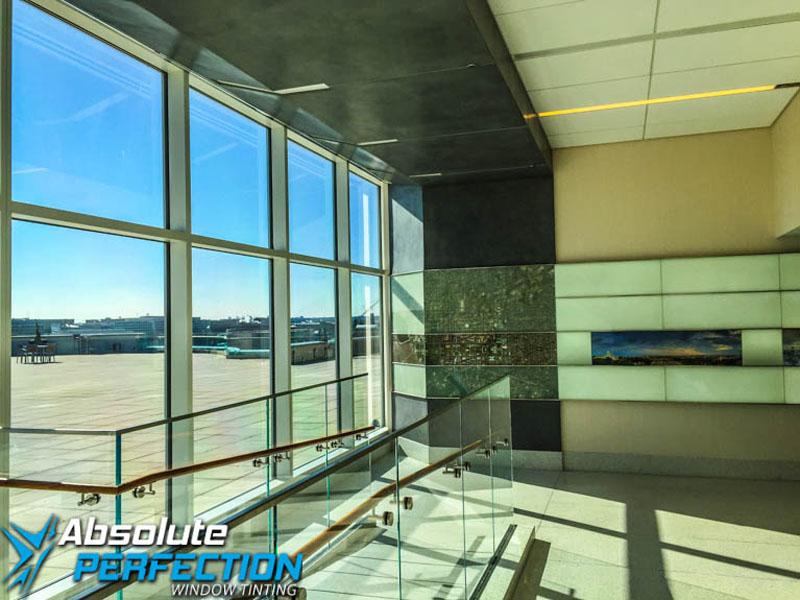 Washington DC & Maryland Heat Reduction Window Tint AP Tinting