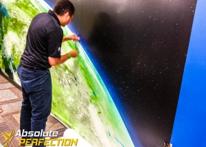 wall murals custom graphics