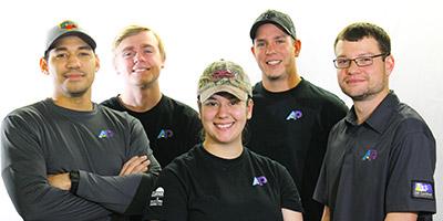 AP Corp Careers