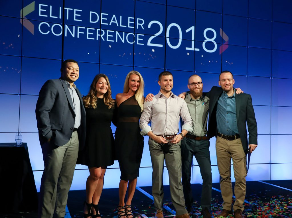 ap tinting elite dealer conference winners