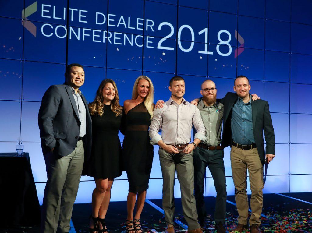 ap tinting elite dealer conference winners