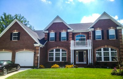 Residential Window Tint for Glare Reduction