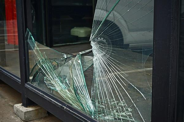 Window Break in prevention