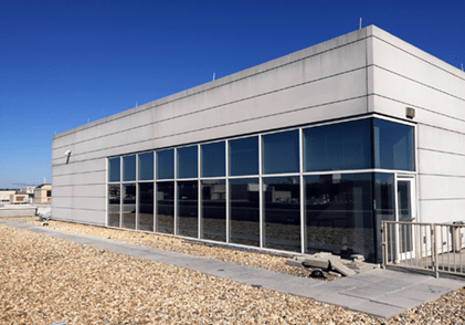 commercial window tinting south carolina