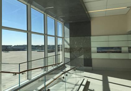 commercial window tinting virginia