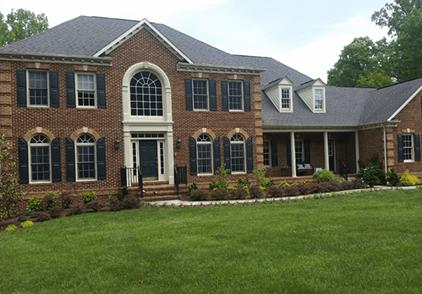 residential window tinting ohio