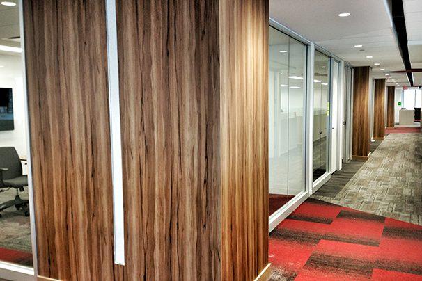 DI-NOC Exterior Architectural Finishes