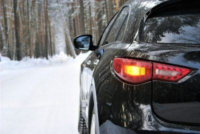 Why window tint is still important in the winter