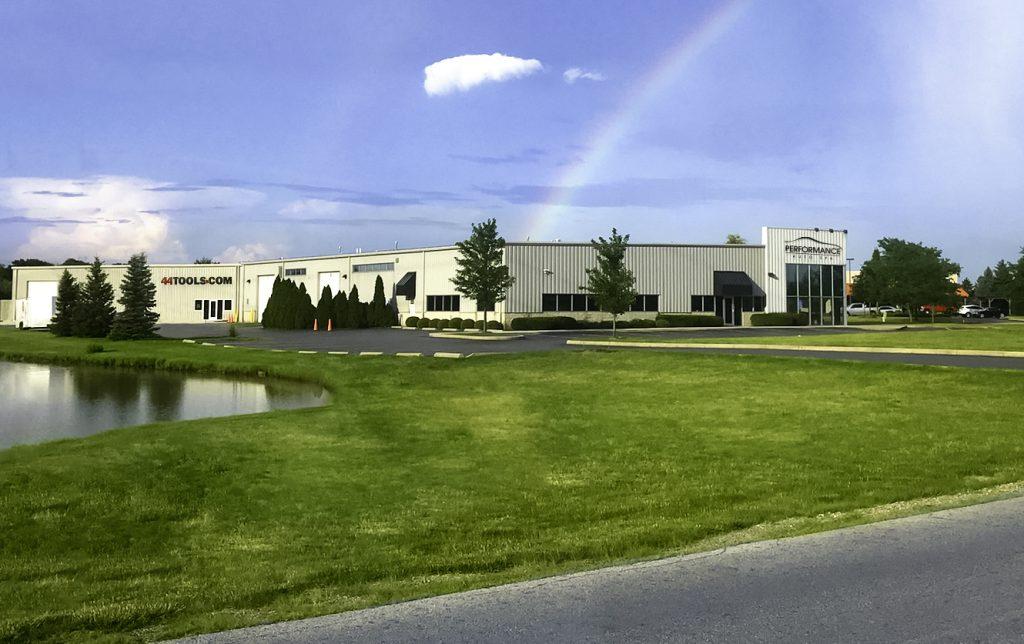 AP Ohio window tinting company