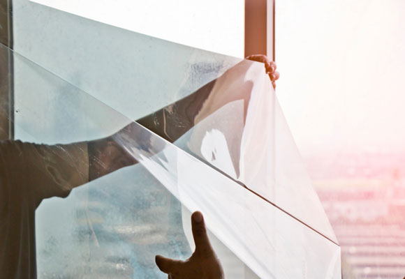 certified window film installations