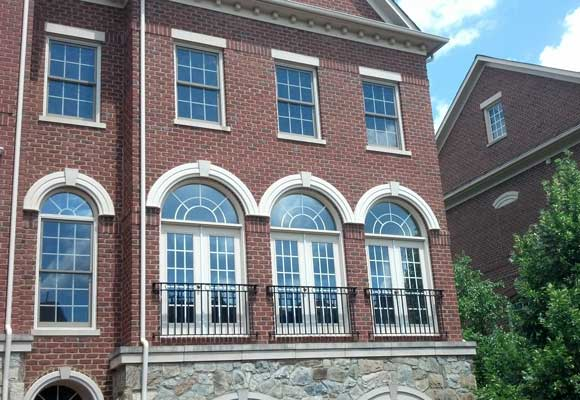 Maryland home window film company