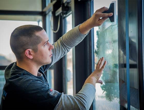 Certified window film installers