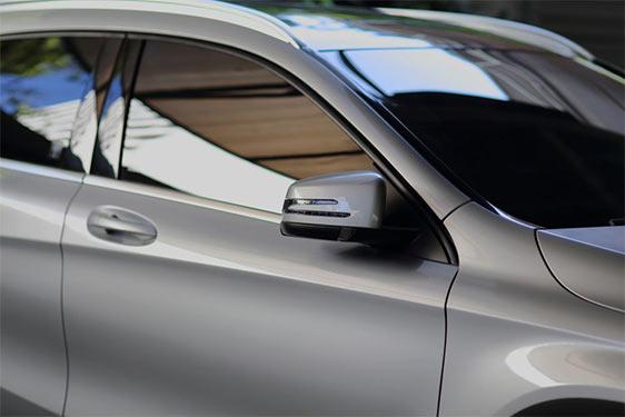 vehicle window tinting company