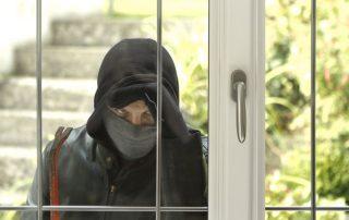 Home security window film in Wilmington, NC