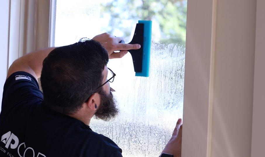 Ohio Residential Window Tint