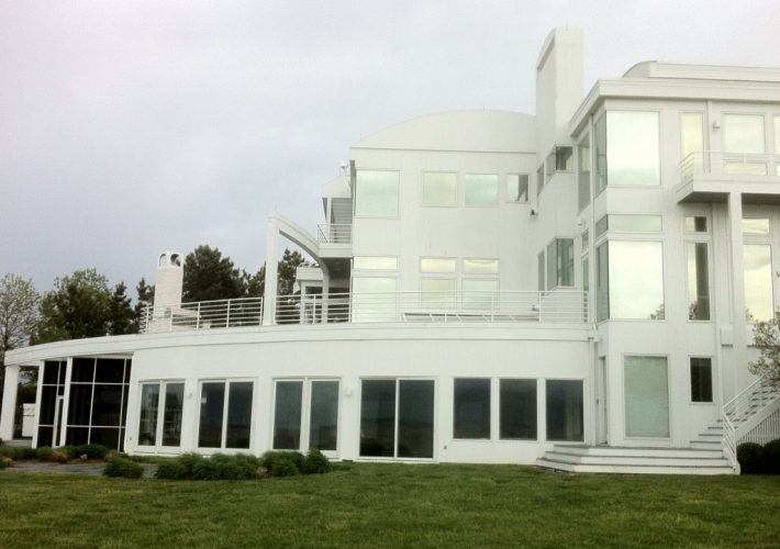 Home Window Tinting in Baltimore - Absolute Perfection
