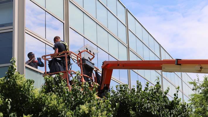 solar window film in Gaithersburg, MD solar window films