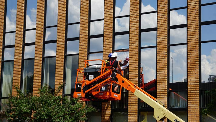 3M S40X Safety and Security Window Film in Washington, DC