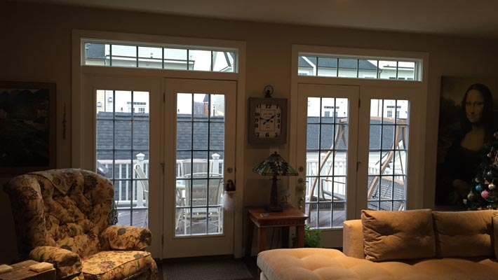 does home window tint make a house colder in winter