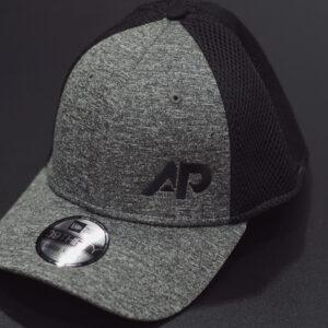 AP Corp Stretch Fit Ball Cap
