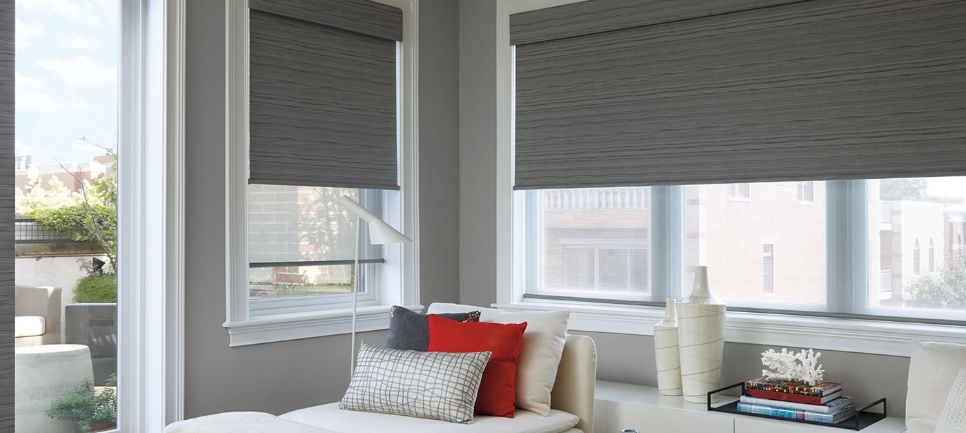 A Photo of Roller Shades